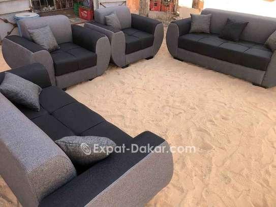 Canapés salons fauteuils image 2