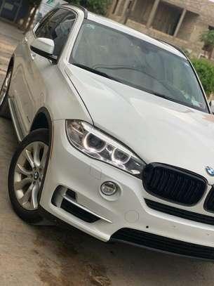 2016 BMW X5 tres bonne condition image 4