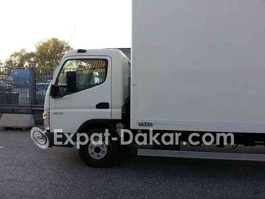 Camion image 3