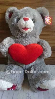 Nounours teddy is Lover image 5