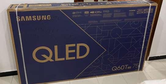 Samsung QLED 4K 75 Pouces QE75Q60T image 4