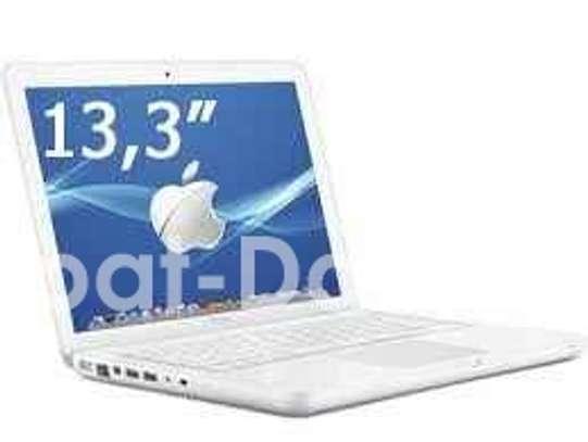 MacBook Blanc image 1