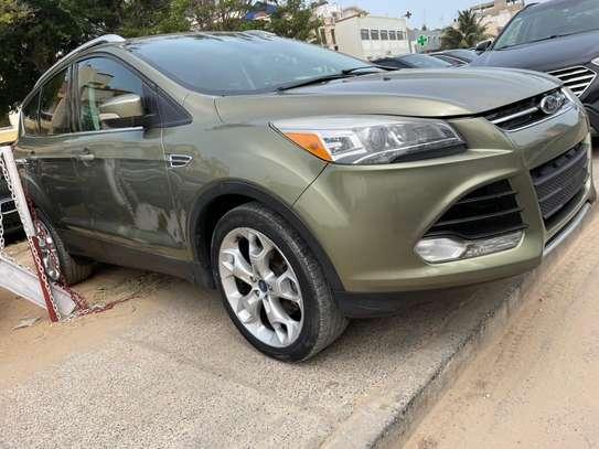 Ford Escape Titanium image 5