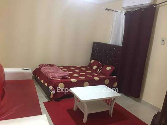Chambres meublées à louer à Sacre Coeur 3 image 1