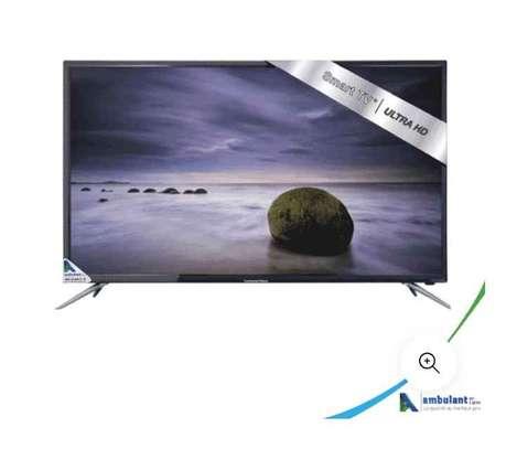 TV Continental - Ecran 55'' - 124cm/4k image 1