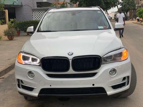 2016 BMW X5 tres bonne condition image 1