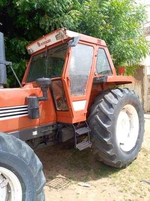 Machine tracteur image 5