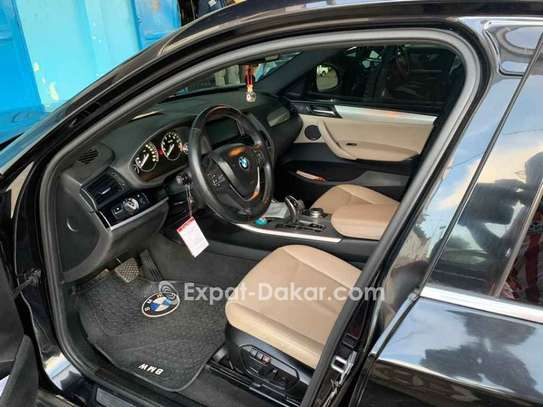 BMW X4 2015 image 2