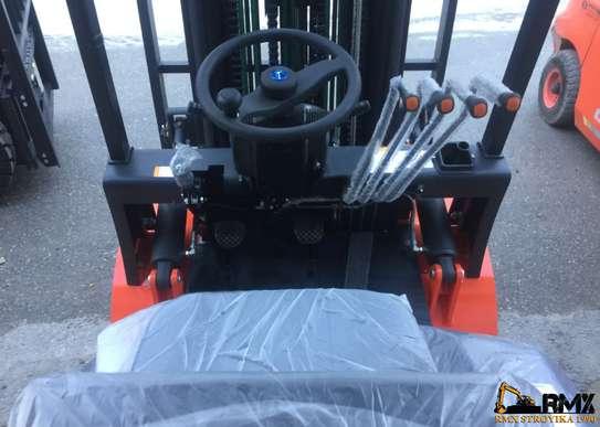 Forklift CHERY FD35 image 6