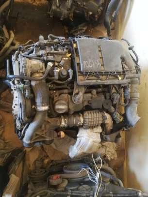 Lot de moteur image 6