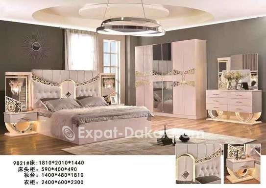 Chambre a coucher VIP 8 BATTANTS image 2