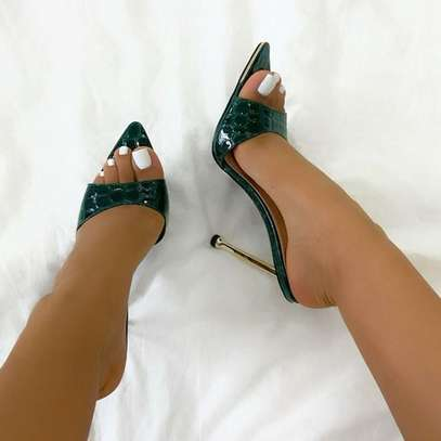 Chaussure de luxe image 6