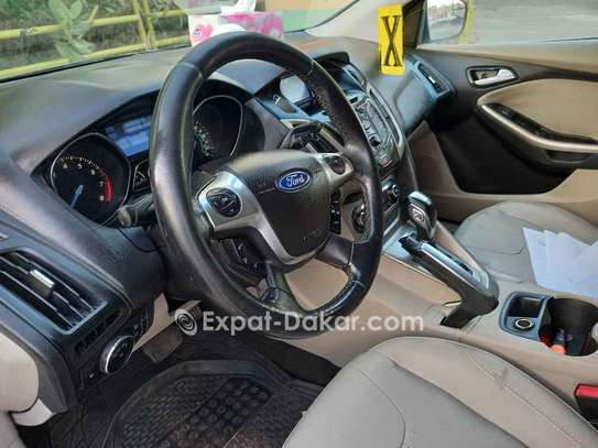 Ford Focus 2012 image 1