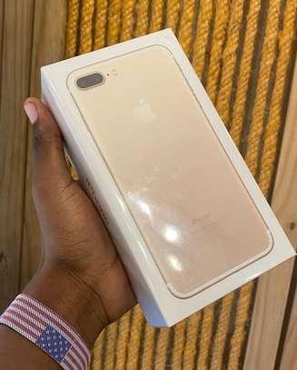 iPhone 7plus 128 Go image 1