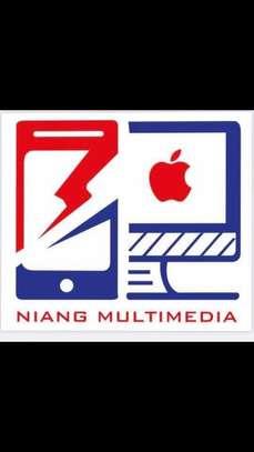 NIANG Multimedia image 1