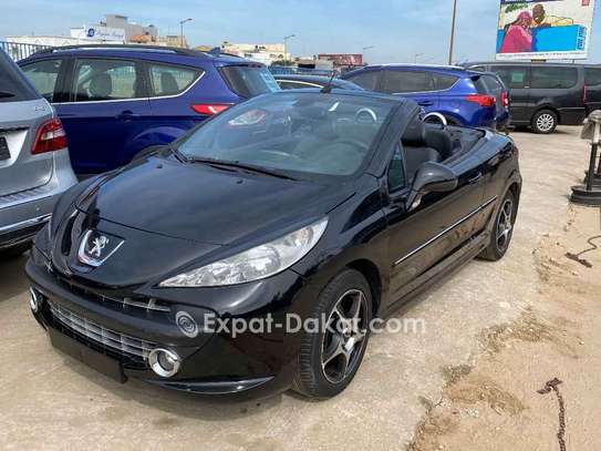 Peugeot 207 2012 image 1