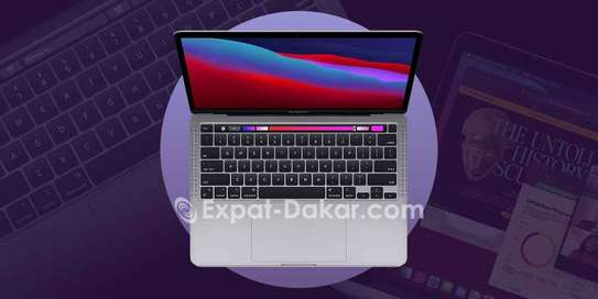 MacBook Pro 2020 M1 image 3