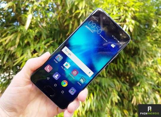 Huawei P10 64giga 4giga nickel image 5