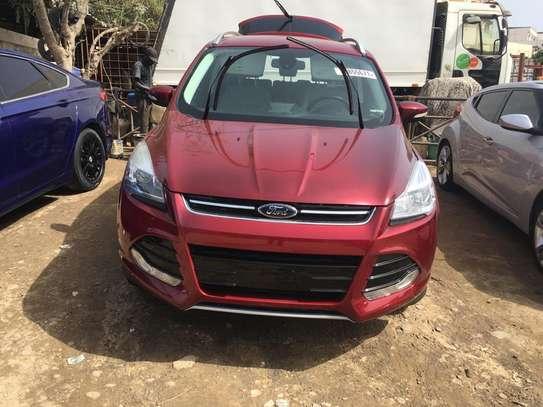 Ford escape a vendre image 3