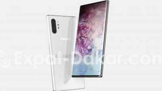 Samsung Galaxy Note10 image 1