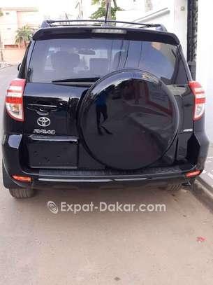 Toyota Rav 4 2012 image 3