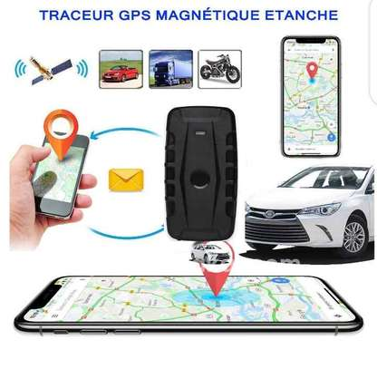 Traceur GPS portable image 3