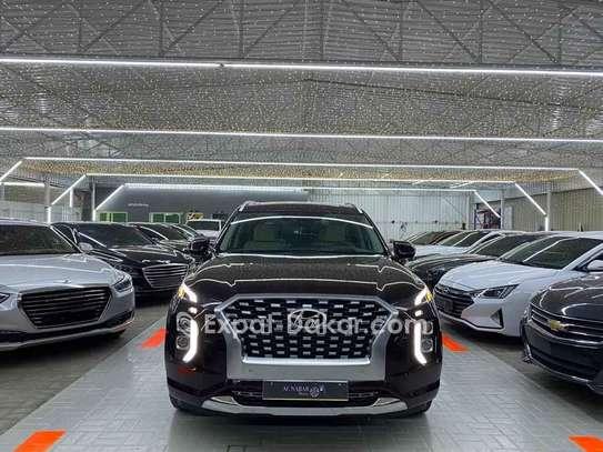 Hyundai Pony 2020 image 3