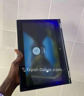 Lenovo Yoga 260 tactile i5 6th 12.5'' i5 image 2