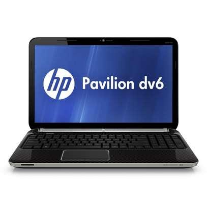 HP DV6 Cor i7 image 1