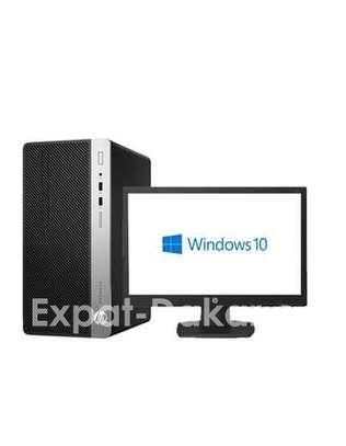 "PC HP Prodesk Cor i7 ""GAMMER"" image 2"