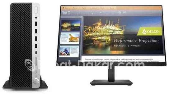 HP ProDesk 600 G5 image 1