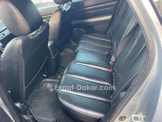Mazda Cx-7 2011 image 4