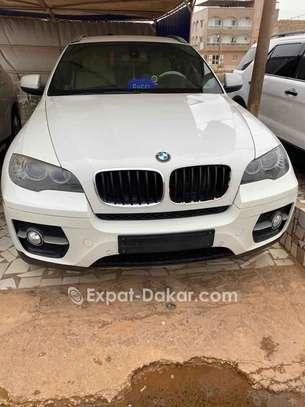 BMW X6 2012 image 1