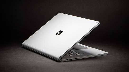 Surface Book 3 15inch GTX 1660Ti image 1