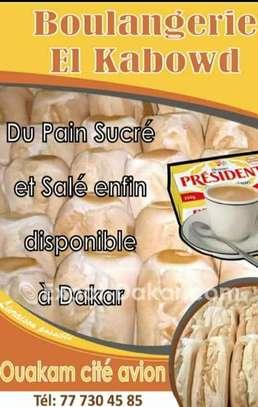 DU PAIN SUCRE image 1