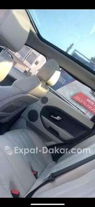 Range Rover Evoque image 5