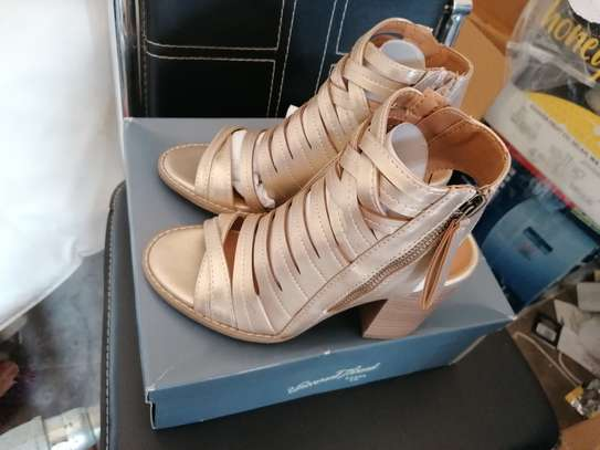 Chaussure femme image 1