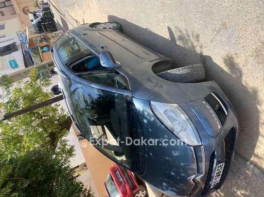 Citroen C4 2011 image 4