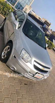 Chevrolet Captiva 2013 image 3
