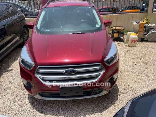 Ford Escape 2018 image 5