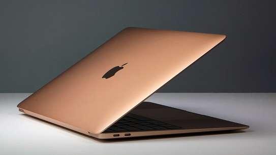 MacBook Air 2020 / Core i3 , Rose Gold image 4
