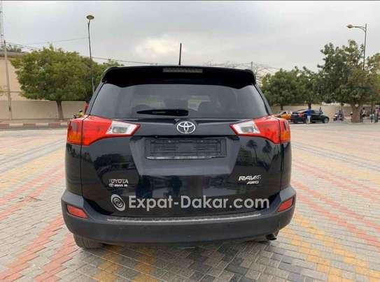 Toyota Rav 4 2014 image 6