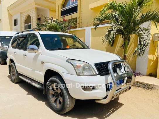 Toyota Prado image 1
