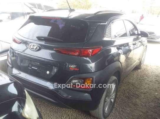 Hyundai Kona 2018 image 2