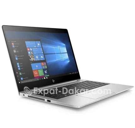 HP Elitebook 830 G5 8ème GEN image 3