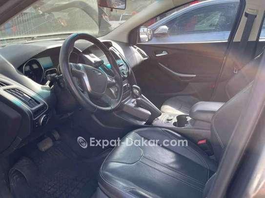 Ford Focus Titanium 2014 image 3