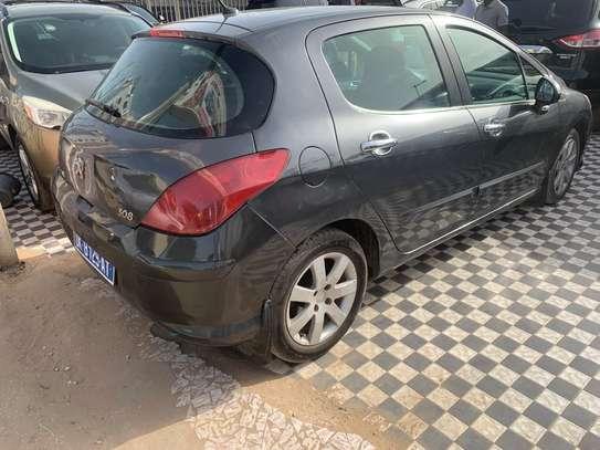 Peugeot 308 image 4