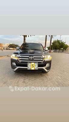 Toyota Prado 2012 image 5