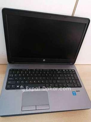 HP ProBook 650 G1 image 3