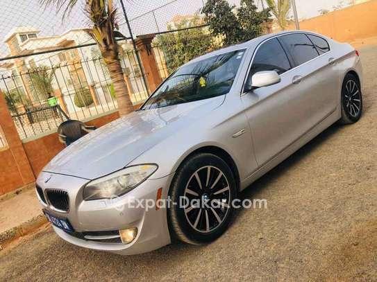 BMW I8 2012 image 4